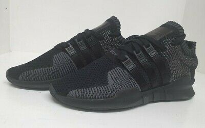 MEN,S ADIDAS EQT Support Adv 9116 Primeknit Triple Black
