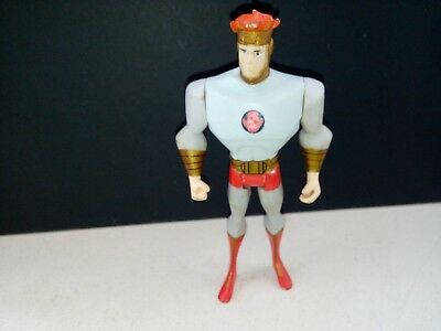 DC Super Heroes Justice League Unlimited Lightray Mattel