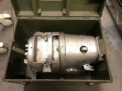 J2 Cable Lasher GMP General Machine Products With Case