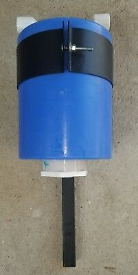 NEW Tech West Air Water Separator