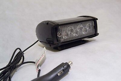 "Whelen 500 Series TIR dash light ""B"""
