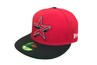 Houston Astros MLB Baseball Cap - New Era 59fifty Star