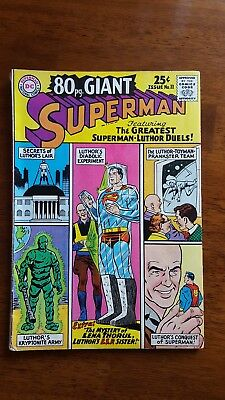 80 Page Giant #11. DC. June 1965