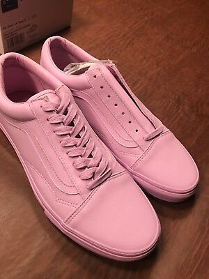 0f4e1d7827e4 VANS VAULT X Opening Ceremony Old Skool LX Purplish Size 12 ...