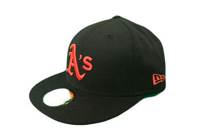 Oakland Athletics MLB Baseball Cap - New Era 59fifty