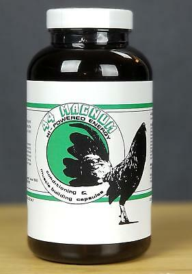 44 Magnum Vitamin for poultry, chicken, duck, geese, turkey 50 ct.