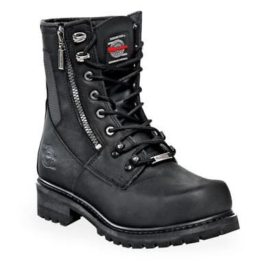 Milwaukee Mens Trooper Boot (Size:9) PRE-SEASON CLEAROUT!