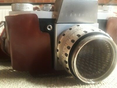 KW vintage camera in great condition