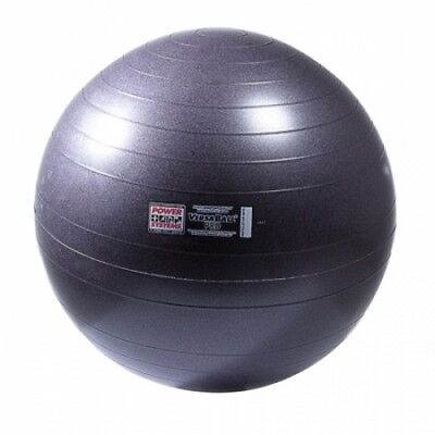 Power Systems 80117 65cm VersaBall Pro Stability Ball - Purple Surf. Huge Saving