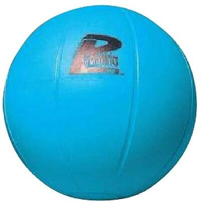Sportime Ultimax Plyometrics Medicine Ball, 4kg, Light Blue. Unbranded