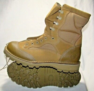 Bates Usmc Rat Boots Military Coyote Brown Marine Corps