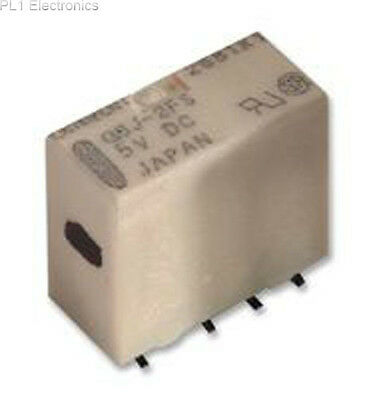 Omron Electronic Components - g6ju2fsy12dc - Relais, SMD, Rast, 1A, 12V