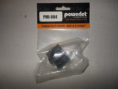 Powerlet  Accessories Cigarette Socket C-Clip  # PMI-004