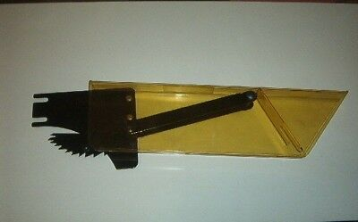 Table Saw Blade Guard with Splitter and Kickback Prevention Fast Shipping