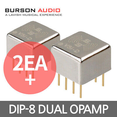 V5i Dual Opamp Burson Audio V5i-D