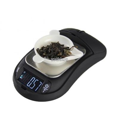 Portable LCD Display Mouse Shape Digital Scale Electronic Scales FF 01