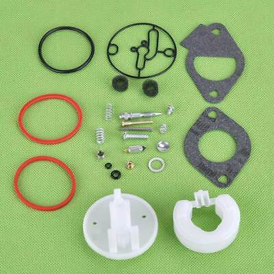 Carburetor Carb Kit W/Gasket For Briggs & Stratton 796184 12HP-19HP Engine