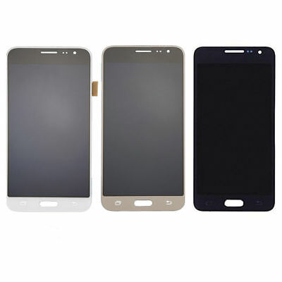 For SAMSUNG J320FN/A/F/M Display LCD+Touch Screen Per Galaxy J3 2016 SM-J320FN