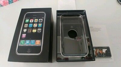 Apple iphone box only 16GB 1st generation