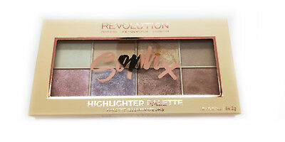 Makeup Revolution Soph X Highlighter Palette Illuminateurs New