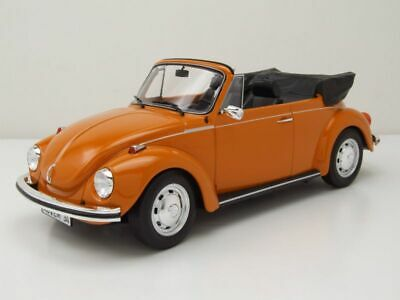 vw k fer beetle 1303 volkswagen cabriolet cabrio orange 1. Black Bedroom Furniture Sets. Home Design Ideas
