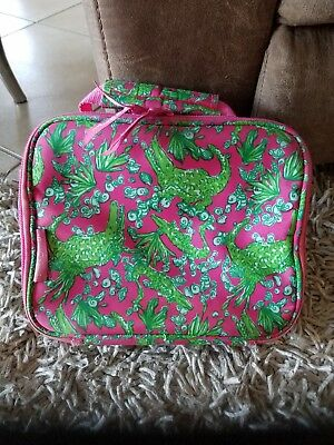 Lilly Pulitzer Lunchbox
