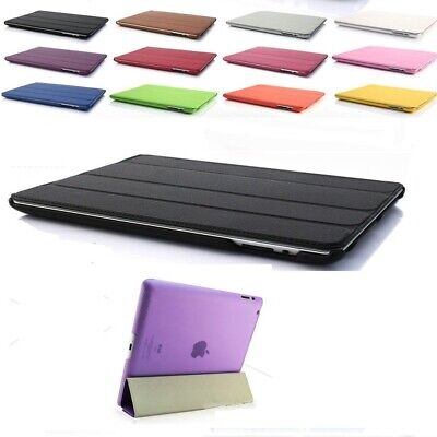 "Smart Magnetic stand case cover for New Apple iPad 9.7"" 2017 iPad 9.7"" 2018"