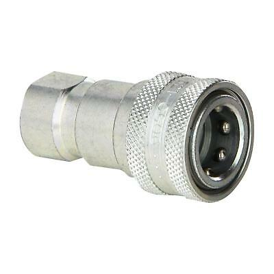 Gates G94521-1212, Quick Disconnect Coupling, 12FQPI-12FP