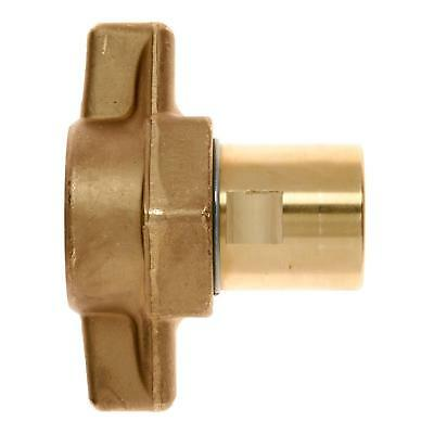 Gates G95121-1212, Quick Disconnect Coupling, 12FQW-12FP