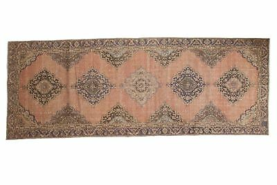 4.5x12 Vintage Distressed Sparta Rug Runner