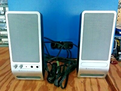 DRIVER FOR ALTEC LANSING VS2320