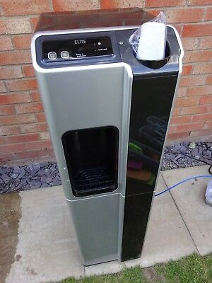 Borg & Overstrom Elite Water Cooler Only £150 + 30 Post Or Free Local Collection
