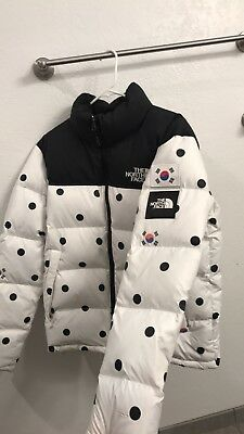 2ca90d706 THE NORTH FACE International Collection IC Nuptse Jacket