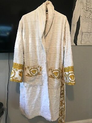 Versace Bathrobe