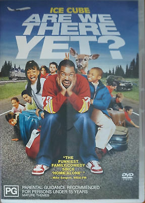 Are We There Yet? (DVD, 2005)