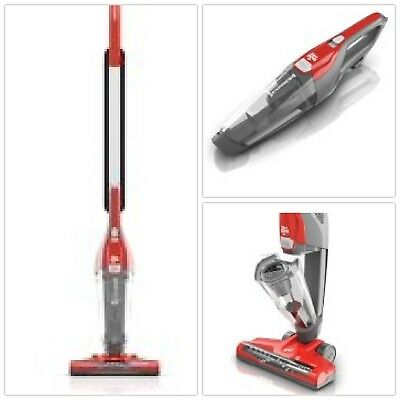 Dirt Devil Power Express Lite 3 In 1 Corded Stick Hand Vacuum