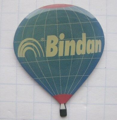 BINDAN / KLEBER ......................Ballon - Pin (136d)