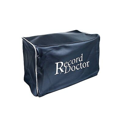 Record Doctor V Record Cleaning Machine Covering Faux Leather (205172) New