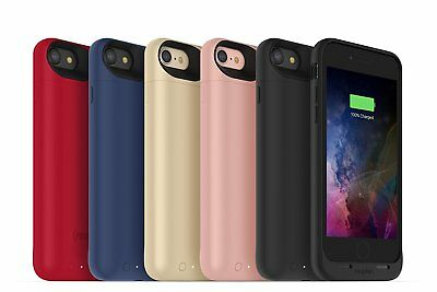 Mophie juice pack air wireless Battery Case For iPhone 7/8 & iPhone Plus