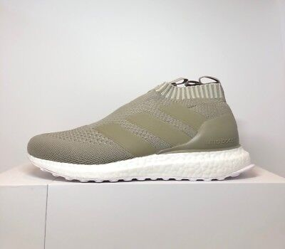 a5dfe3f353bc Clothing, Shoes & Accessories PureControl Ultra Boost Clay Seame Beige CG3655  Size 4-11 Adidas ACE 16