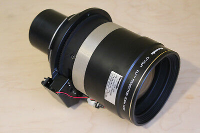 Panasonic ET-D75LE1 Short Zoom Projector Lens 1.50:1-2.00:1 ETD75LE1 Projection