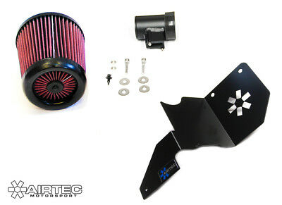 AIRTEC Stage 2 Induction Kit for Ford Fiesta 1.0-litre EcoBoost (100-125-140ps)