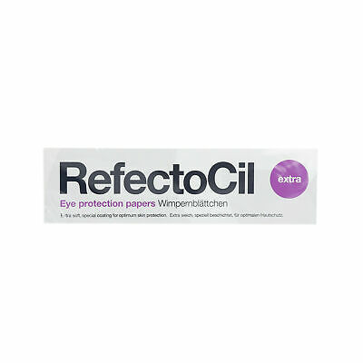 REFECTOCIL Eye Protection Strisce Extra  80 Pz