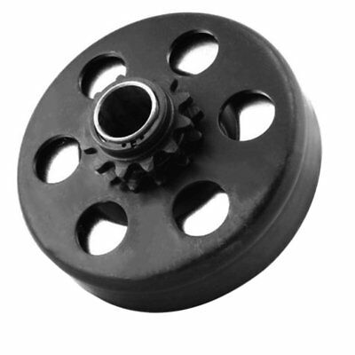 "Centrifugal Clutch 3/4"" Bore 12 Tooth 12T For 35 Chain Engines Go-Kart Bike DT"