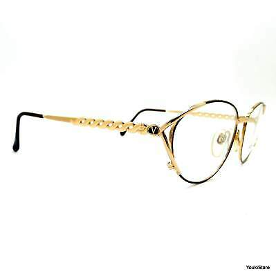 VALENTINO da vista VA462 506 VINTAGE RARE EYEGLASSES NEW! MADE IN ITALY
