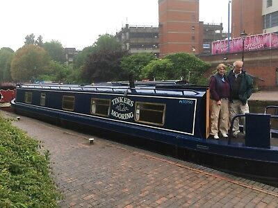 Narrow Boat Hire / Boat Holiday