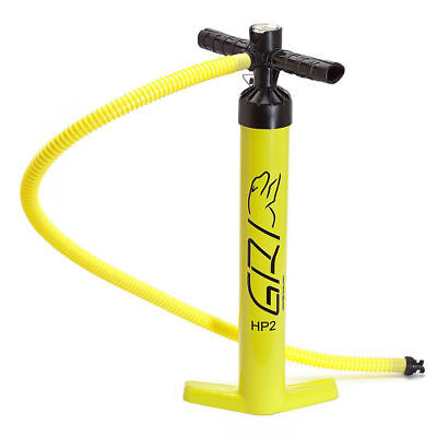 Gri HP2  SUP Stand Up Paddle Doppelhub Pumpe