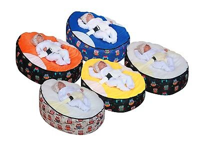 Top Quality Baby Bean Bag with Filling-UK Seller, Fast Delivery