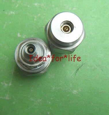 1PCS Used Good HP Agilent DC-26.5G 3.5mm-J/K RF Adapter Connector for 8720 #C198