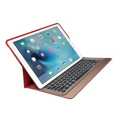 "Logitech Create Tastatur Case Beleuchtung Smart Connector iPad Pro 12,9"" QWERTZ"
